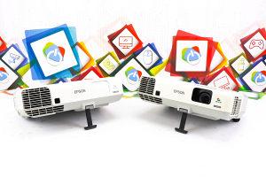 Projektor Epson EB-96W 3LCD WXGA