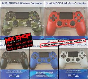 PS4 Playstation 4 Kontroler,Gamepad,Joystick,Controller