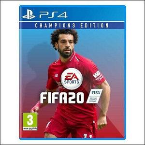 "Fifa 20  PS4 ""Prednarudzba"""