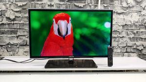 """Smart TV Samsung 32"""" / FullHD / 4xHDMi VGA / DVB-T/C/S2 /"""