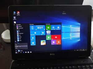 Dell E6540 i5-4310m 240 SSD 8GB FHD