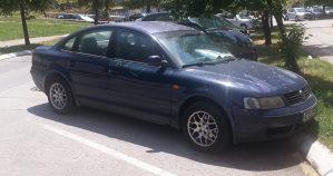 VW Passat 1.8 T