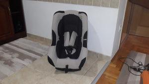 Univerzalna autosjedalica Cam za djecu od 0 do 18 kg