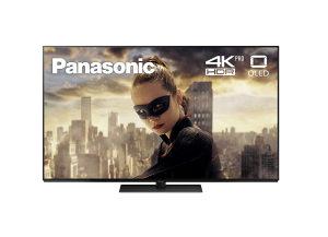 TX-55FZ800E LED TV PANASONIC (Best TV of 2018)