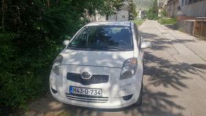 Toyota Yaris 1,4 d4d