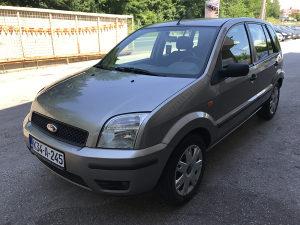 Ford Fusion Benzin 1.4 59 kw 2003*Reg*Rata
