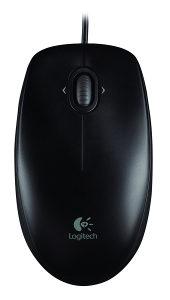 MIŠ LOGITECH M100 Optical Mouse USB 1000dpi 2 tipke