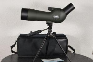 Astronomski teleskop Dalekozor durbin Profi 20-60*60