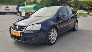 VW GOLF V 5 2.0 TDI DSG GTD GTI FULL NAVI