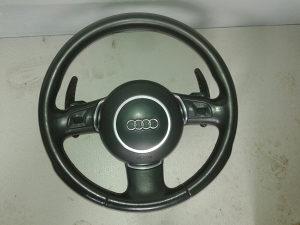 Audi A8 S8 S line volan F1 SALTANJE KOMANDE
