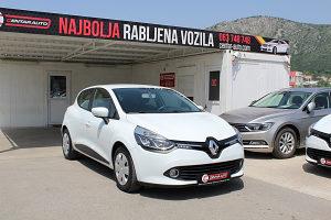 RENAULT CLIO 1.5 dci NAVY