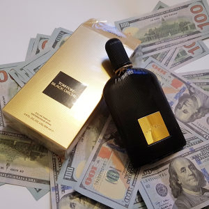 TOM FORD BLACK ORCHID 100ml/Crna orhideja