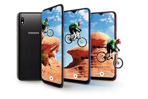 Samsung Galaxy A10 (2019) 2/32GB EU Dual SIM