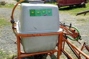 Prskalica Agromehanika Kranj 330L imt zetor traktor