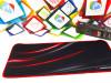 Gaming podloga za miš i tipkovnicu Rampage 300272