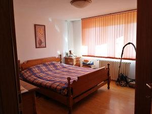 Spavaca soba - puno drvo