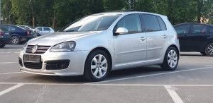 Volkswagen Golf V- 5 R - Line 1.9 Tdi- 77 kw