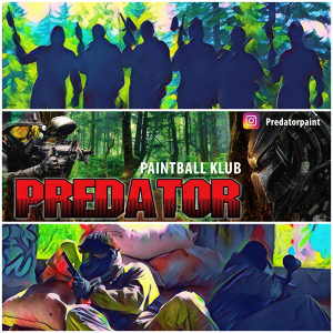 "Paintball Klub ""Predator"" Sarajevo"