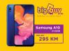 SAMSUNG A10  / 2GB RAM  / 32GB ROM / DUAL SIM