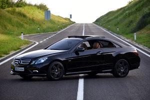 Mercedes-Benz E 350 E350 CDI AMG Coupe W207