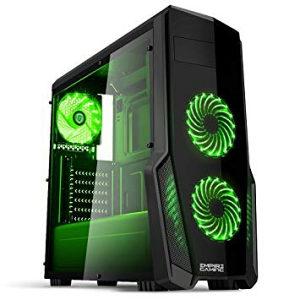I5 2400/8 gb/GTX 750 Ti OC