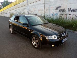 Audi A4 2003 G.P 2.4 B Moze Zamjena