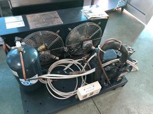 Kompresor za hladnjaču