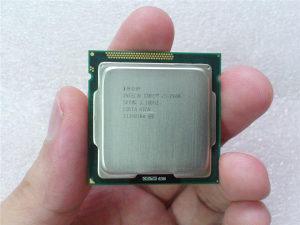 I5 2400 quad core