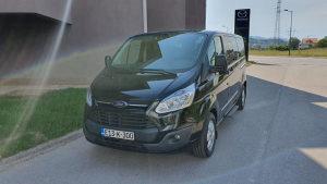 Ford Transit Tourneo - kombi [2016]