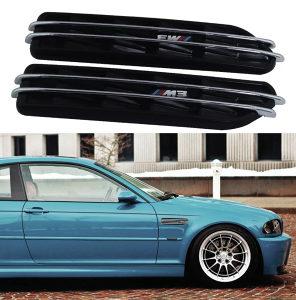 BMW Grill Bocni Usis M3 E36 E46 E21 E30 E90 F30 F31 E91