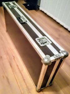 Kofer za klavijaturu Roland Fantom G6