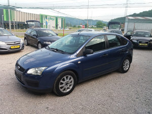Ford Focus 1.6 tdci 66kw 2006god