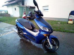 motocikl yamaha 125cc