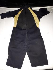 Ronilacko odijelo odjelo kratko L
