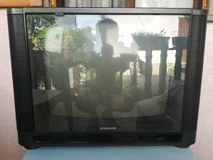 Televizor manji