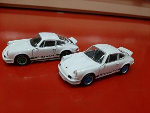 Autici Porsche