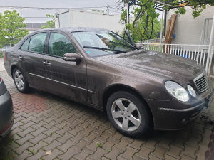 Mercedes-Benz C 220 E 220