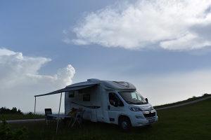 Kamper - za ljubitelje putovanja i prirode