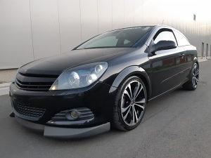 Opel Astra H GTC 1.7 CDTI *MOD2010*COSMO*KOZA*XENONI*