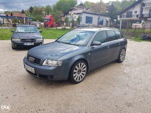 Audi A4 2004. godina EURO 4