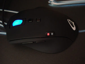 Qpad 5K - Gaming Mis