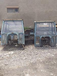 Kabine traktorske