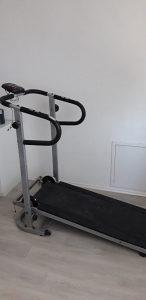 Traka za trcanje mehanicka