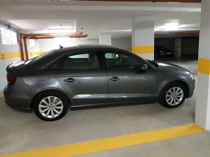 Audi A3 limusina 1.6