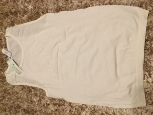 BENETTON merino podmajica base layer