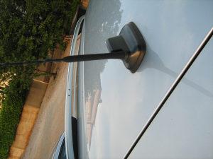 Antena vw tiguan 2010 god. GPS
