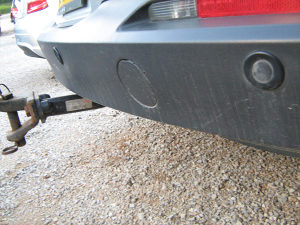 Parking senzori vw tiguan park senzor prednji zadnji