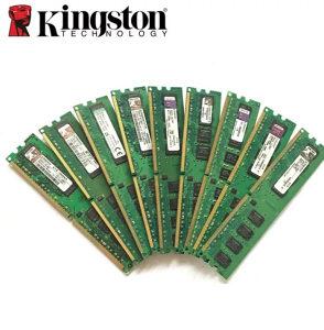 Ram memorija Kingston 4GB (2X2GB) DDR2 800MHz