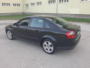 Audi A4 1.9 TDI 96 kw topp stanje