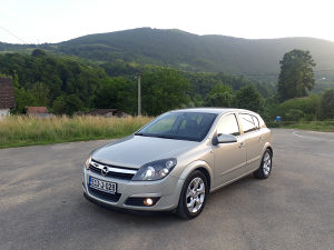 Opel astra H 1.9 88 KW KOSMO SPORT TOP STANJE